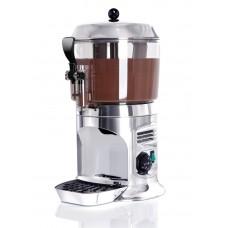Аппарат для горячего шоколада UGOLINI DELICE 5 silver