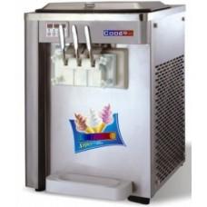 Фризер для мягкого мороженого EWT INOX BQL808-2 (pump)