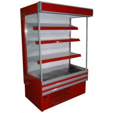 Холодильная горка ГПХ 1,25 Бриз Айстермо
