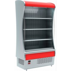 Холодильная горка Полюс ВХСп-0,7