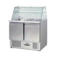 Стол холодильный саладетта FROSTY S900SQ