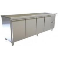 Стол холодильный FROSTY FGN 4100TN