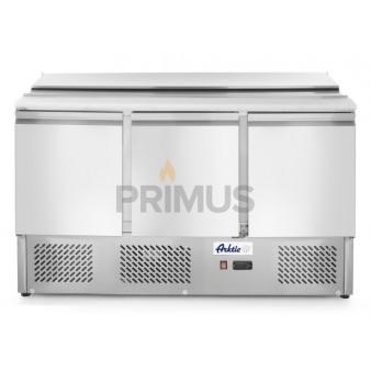 Стол холодильный саладетта HENDI 232811
