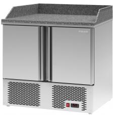Стол холодильный для пиццы Polair TMi2pizza-G
