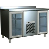 Стол холодильный для салатов Carboma SL 2GNG