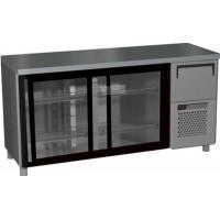 Стол холодильный Carboma BAR-360K