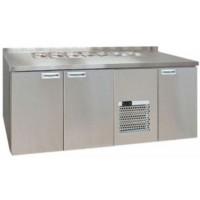 Стол холодильный для салатов Полюс SL 3GN