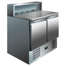 Стол холодильный для пиццы RAUDER SRP S900