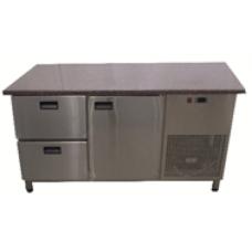 Стол холодильный Tehma 14190