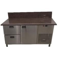 Стол холодильный Tehma 14741