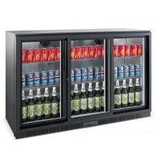 Шкаф барный EWT INOX LG320S