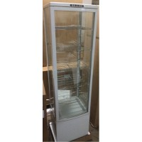 Шкаф холодильный EWT INOX RT280L