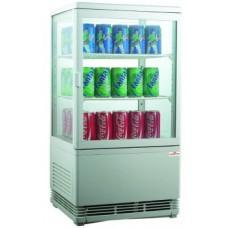 Шкаф холодильный FROSTY RT58L-1