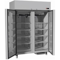 Морозильный шкаф JUKA ND140M