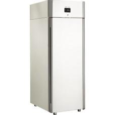 Морозильный шкаф Polair CB105-Sm-Alu
