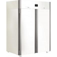 Морозильный шкаф Polair CB114-Sm-Alu