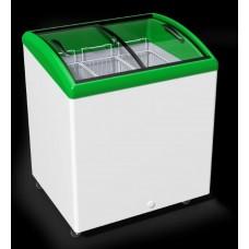 Холодильный ларь JUKA N200S