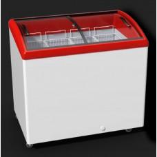 Холодильный ларь JUKA N300S