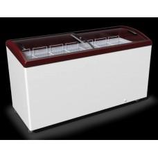Холодильный ларь JUKA N600S