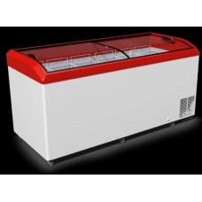 Холодильный ларь JUKA N800S