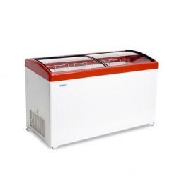 Ларь морозильный СНЕЖ МЛГ 500