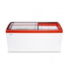 Ларь морозильный СНЕЖ МЛГ 600