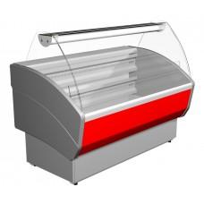 Морозильная витрина ВХСн-1,2 Полюс ЭКО