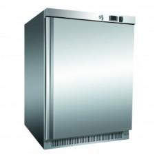 Шкаф морозильный EWT INOX DF200S/S