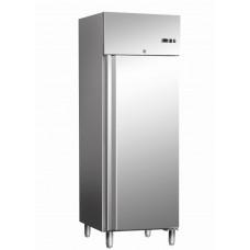 Шкаф морозильный EWT INOX GN650BT