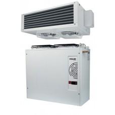 Морозильная сплит-система SB 211SF Polair