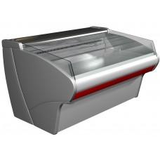 Витрина холодильная открытого типа ВХСо 1,25 Carboma