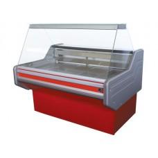 Морозильная витрина ВХН Классика 1,2 Айстермо