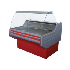 Морозильная витрина ВХН Элегия 1,2 Айстермо