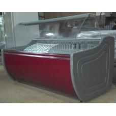 Морозильная витрина ВХН Надия 1,3 Айстермо