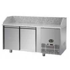 Стол холодильный для пиццы Apach PZ02 EKO GN