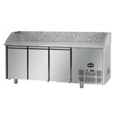 Стол холодильный для пиццы Apach PZ03 EKO GN