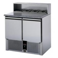 Стол холодильный для пиццы Apach S02A
