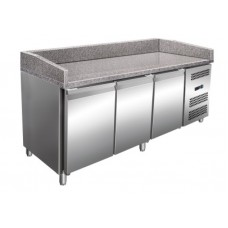Стол холодильный для пиццы EWT INOX PZ3600TN