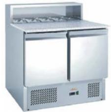 Стол холодильный для пиццы FROSTY PS 900