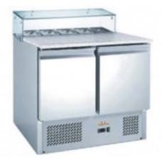 Стол холодильный для пиццы FROSTY PS 900GT