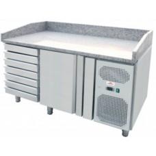 Стол холодильный для пиццы FROSTY THPZ 1610TN