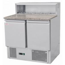 Стол холодильный для пиццы FROSTY THPS 900