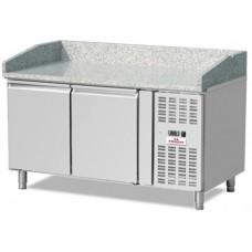 Стол холодильный для пиццы FROSTY THPZ 2600TN