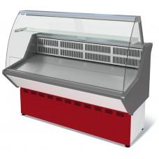 Витрина холодильная универсальная НОВА ВХСн 1,0 МХМ