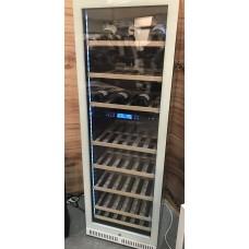 Шкаф винный FROSTY H168DE двухзонный