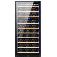 Шкаф винный FROSTY H275D двухзонный