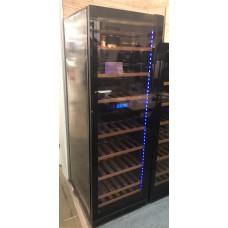 Шкаф винный FROSTY H168D двухзонный