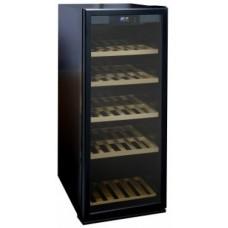 Шкаф винный EA320-BK FROSTY