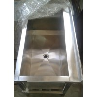 Ванна моечная (котломойка) 100х60х50