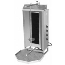 Аппарат для шаурмы Pimak M077-3C с верхним приводом